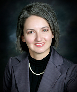 Lauren V. Hebert